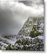 Summer In The Rockies Metal Print
