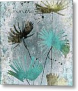 Summer Joy  - 10 Metal Print