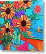 Summers Dream Metal Print