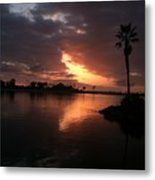 Sun Dreams  Metal Print