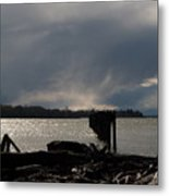 Sunday March 27 2016 Metal Print