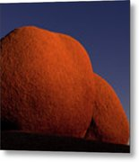 Sunkissed Revisited Metal Print