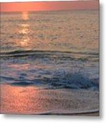 Sunrise 1 Metal Print
