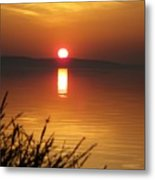 Sunrise 5 4 2009 004 Metal Print