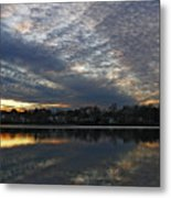 Sunset #23 Metal Print
