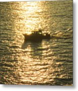 Sunset Cabo 5 Metal Print