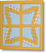 Supersymmetric Phenomenology Metal Print