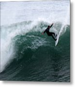 Surf's Up V Metal Print