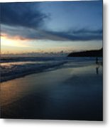 Surin Nightfall Metal Print