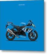 Suzuki Gsx R1000 Metal Print