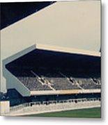 Swansea - Vetch Field - East Terrace 2 - 1970s Metal Print