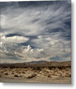 Sweeping Metal Print by Laurie Search