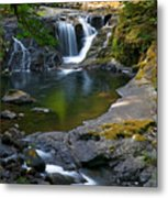 Sweet Creek Metal Print