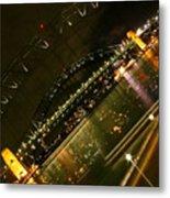 Sydney Harbour Bridge Bridge Metal Print