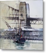 Sydney Harbour  Metal Print