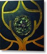 Symbol Metal Print