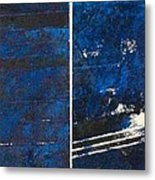 Symphony No. 8 Movement 10 Vladimir Vlahovic- Images Inspired By The Music Of Gustav Mahler Metal Print