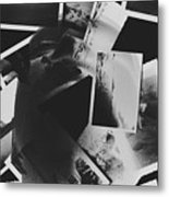Systematic Recollection Of Memories Metal Print