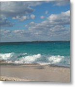 Take Me To The Bahamas Metal Print