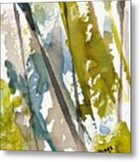 Tall Timber Metal Print