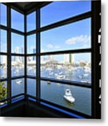 Tampa Bay Florida Metal Print