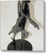 Tango Sold Metal Print