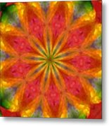 Ten Minute Art 090610-a Metal Print