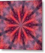 Ten Minute Art 090610-b Metal Print