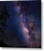 Texas Stars  4665 Metal Print