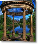 The Abbots Folly Metal Print