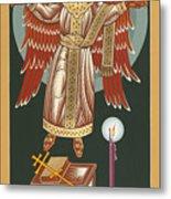 The Advent Of Hagia Sophia 173 Metal Print