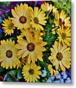 The Art In Flowers 5 Metal Print