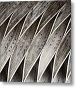 The Bends Metal Print