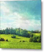 The Best Day Metal Print