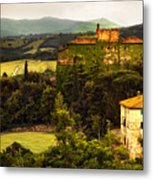 The Best Of Italy Metal Print