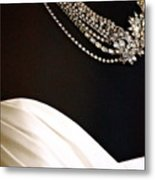 The Bride To Be Metal Print