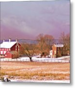 The Codori Farm Metal Print