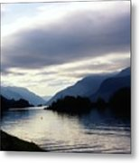 The Columbia River  Metal Print