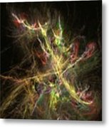 The Dance 1 Metal Print