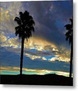 The Dawn Of A New Day 3 Metal Print