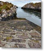 The Dingle Peninsula Metal Print