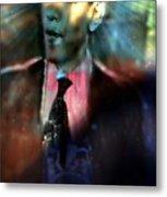 The Dreams Of Obama Metal Print