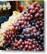 The Drink Of Italy Metal Print