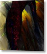 The Ecstasy Angel Metal Print