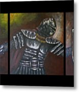 The Ephesian, Armor Of God Metal Print