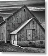 The Fargo Project 12232b Metal Print