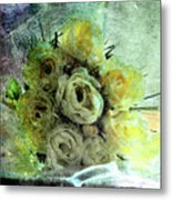 The Forgotten Flowers Metal Print