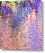 The Full Experience Metal Print