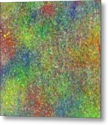 The God Particles #543 Metal Print