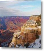The Grand Canyon # 4 Metal Print
